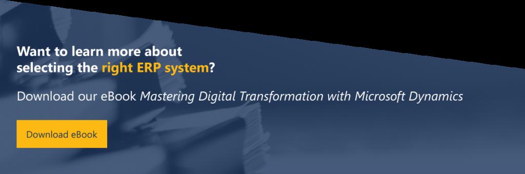 Digital transformation ebook binary stream